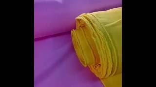 видео Ацетат ткань - что это такое: фото, описание, как выглядит, состав материала