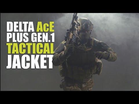 Descargar Video UF PRO® presents│ The Delta AcE Plus Jacket