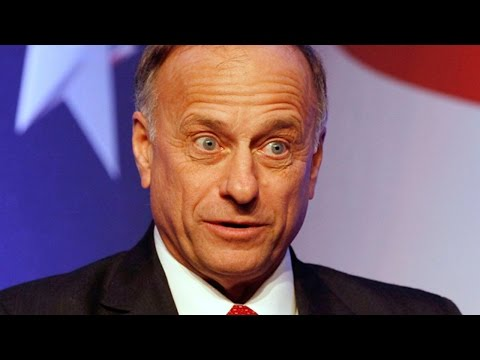 Steve King: A History Of Racism
