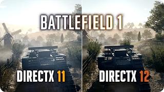 Video Battlefield 1 DirectX 12 (DX12) Fix | Back to DirectX 11 (DX11) download MP3, 3GP, MP4, WEBM, AVI, FLV Februari 2018