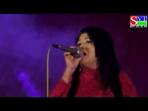 Monica Oh My Darling - Sheromi Almeida with Purple Range