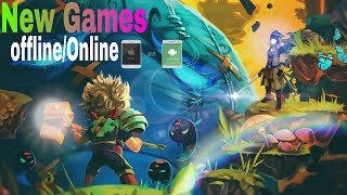 Top 5 new unreleased  android and ios games-2018#Cili Gammer
