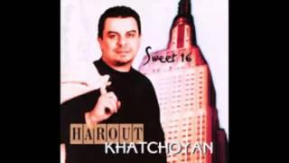 Harout Xachoyan - Karotel Em