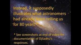 Vortex Solar System: