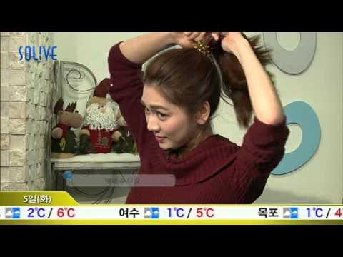 SOLiVE KOREA 2013-02-04 - YouT...