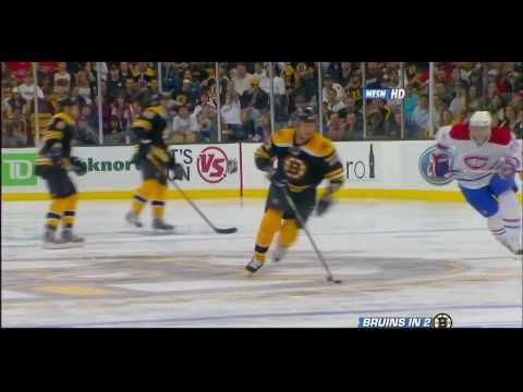Bruins-Canadiens Game 6 2008 HD