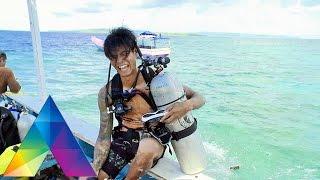 MY TRIP MY ADVENTURE - Cicipi Surga Laut Wakatobi (15/05/16) Part 3/5