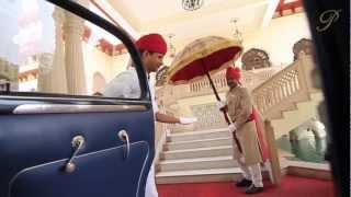 07 - India - Rambagh Palace - Jaipur