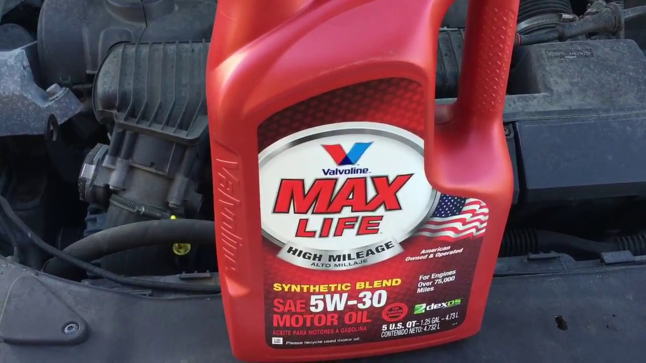 Whats up with volvo engine oil consumption?