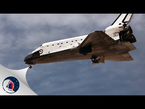 The Space Shuttle, a Reusable Spacecraft (1972-present) [HD]