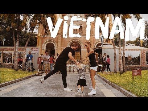 Vietnam by @theSIKLS
