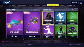 [Live] [Fortnite Save the World] I do a little of everything while waiting for the Battle Royale shop