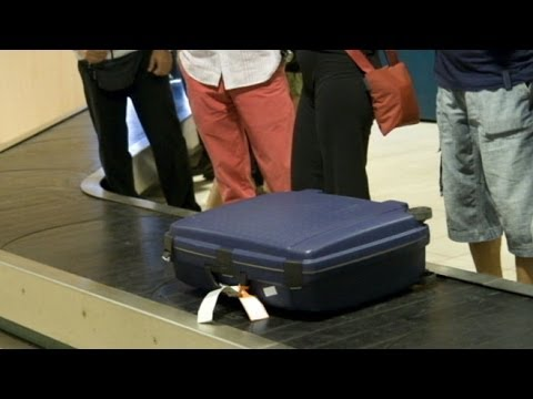 Watch Out for Airport Theft When Traveling for the Holidays