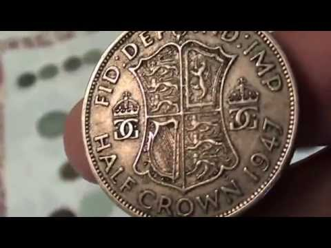 Unboxing World Coins Video: NKA Numismatics - Numismatics with Kenny