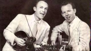 Louvin Brothers - The Family Who Prays (Live)