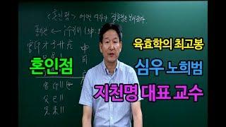 [지천명] 육효학 : 육효 혼인점 보는 법