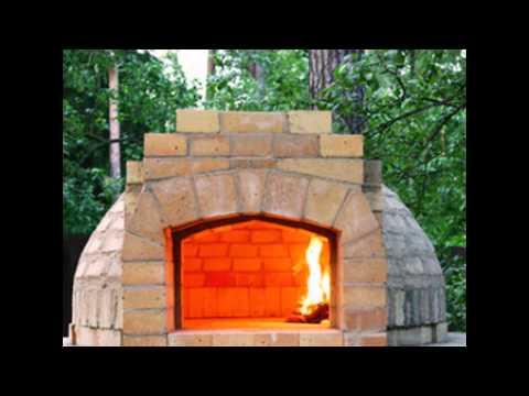 помпейская печь пошаговая инструкция