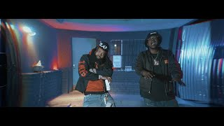 It's Up There - TheRealYungLA ft. Sada Baby