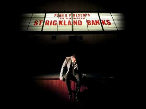 Plan B - Free - The Defamation of Strickland Banks