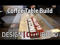 Design Cut Build | Episode 3 Industrial Coffee Table
