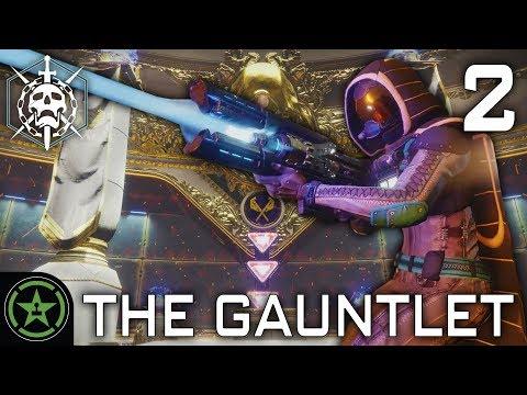 Let's Play - Destiny 2: Leviathan Raid - The Gauntlet (#2)
