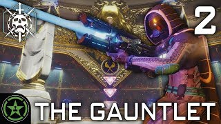 Let's Play - Destiny 2: Leviathan Raid - The Gauntlet (#2)