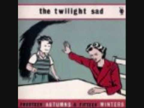 The Twilight Sad - And She Would Darken The Memory