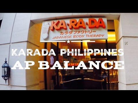 Karada Japanese Body Therapy Manila Philippines Atlas and Pelvic Balance by HourPhilippines