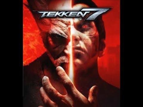 Press The Start Button Episode 4: Tekken 7 vs Matches(XBOX ONE)  Featuring Raleigh