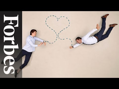 3 Ways Finding Love Can Help Your Business | Forbes