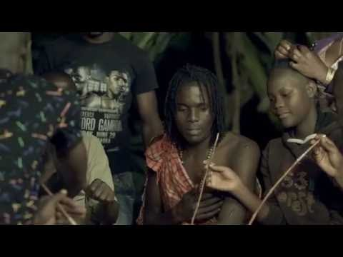Africa by KIAN BANKS & HENRY TIGAN mp4 TV