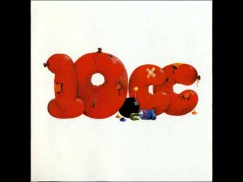 10cc - 10cc (1973) - Full Album