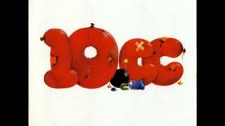 10cc - 10cc (1973) - Full Album