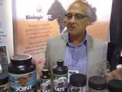 Biologic Vet @ PIJAC National Industry Trade Show 2013