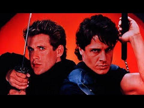 Ninja Americano 4 1990 DVDRIP Castellano by Yhowel Syberninya