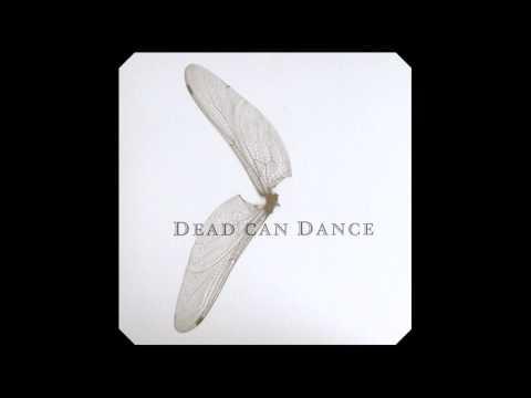 Dead Can Dance - The Ubiquitous Mr. Lovegrove