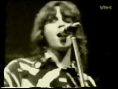 Gangster of Love (Live) - Steve Miller Band *RARE* Vintage Video