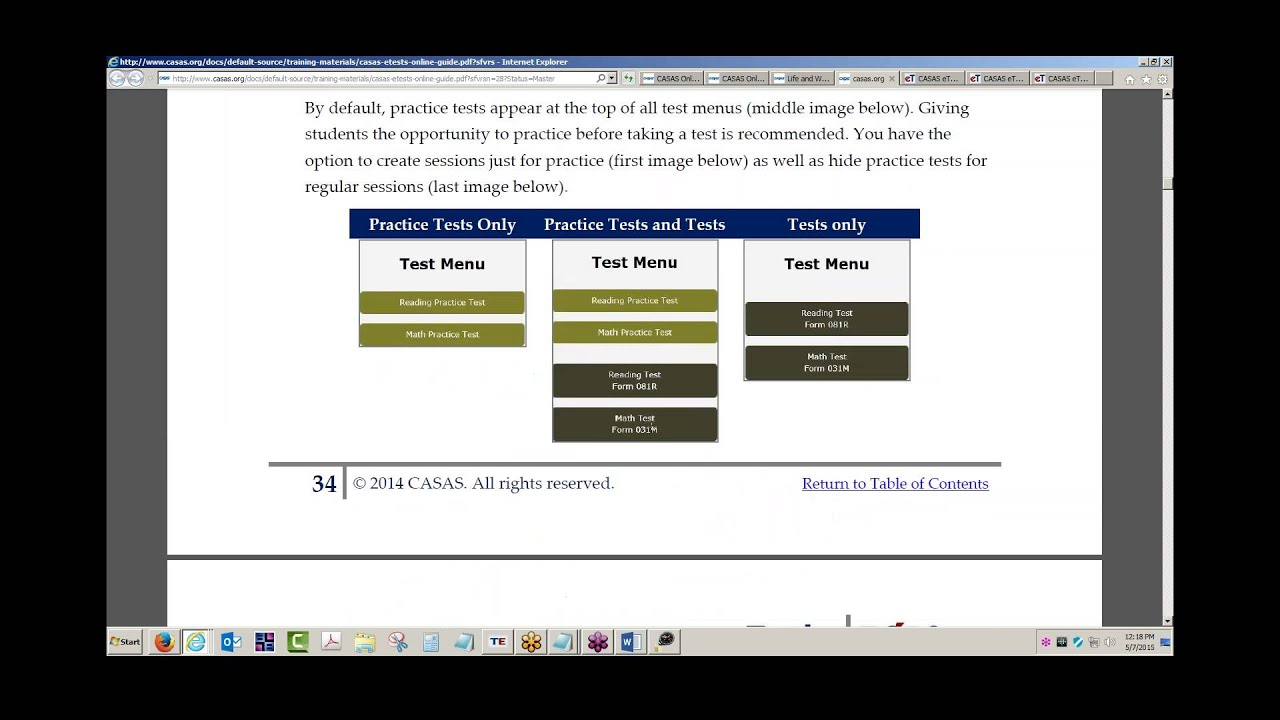 2 - How to Use Practice Tests - YouTube
