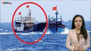 Tin Mới ngày 16/10/2018: Việt Nam bất ngờ TR,UY ĐU,ỔI tàu cá Trung Quốc tô,ng ch,ìm tàu cá Đài Loan