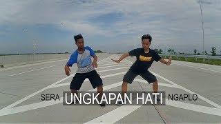 Ungkapan Hati - Sera - Cover  Ngaplo