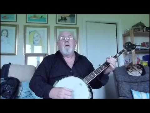 5-string Banjo: This Old Man (Including lyrics and chords) - YouTube
