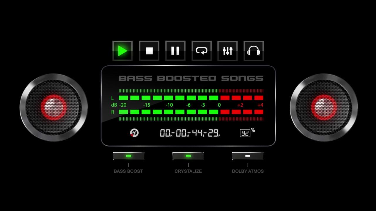 Download Rauf & Faik – Детство (Jarico Remix) (Bass Boosted