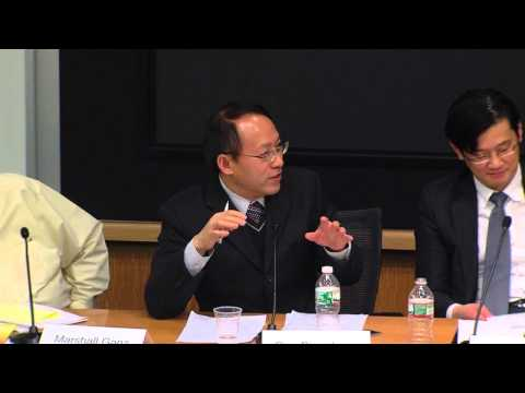 Civil Society in East Asia - Roundtable Discussion and Q&A