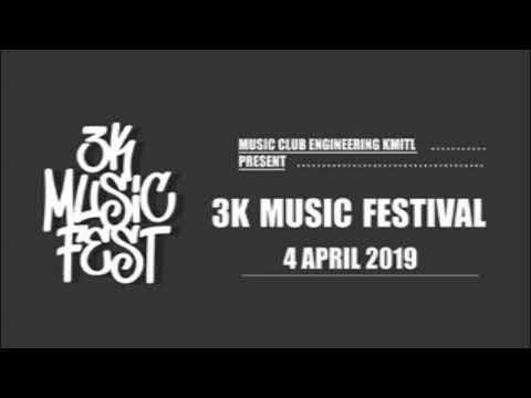 3K Music Festival #15  ธรรมรักษาแบนด์