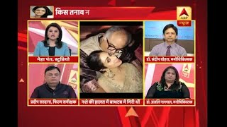 Big Debate: What led to Sridevi's death?