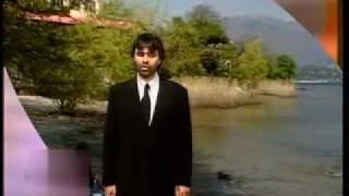 Andrea Bocelli - Con te partiro (Time to say goodbye) 1995