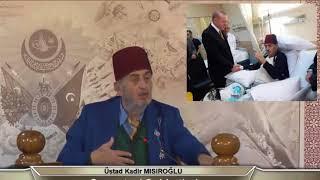 Tayip Erdoğanı Beğenmeyen Müslümanlar; İZLEYİN!