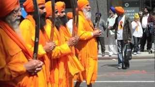 25th Annual New York City Sikh Day Parade - TINCMedia