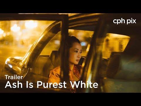 Ash Is Purest White Trailer | CPH PIX 2018