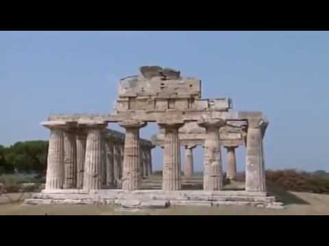 History Documentary Channel - Secrets of Archaeology - Greek Cities in Italy